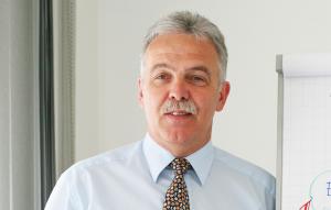Oliver Vogt